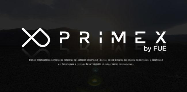 Primex Fundación Universidad-Empresa