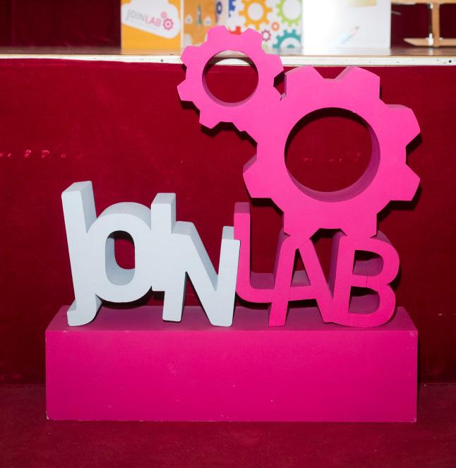 JoinLab Fundación Universidad-Empresa