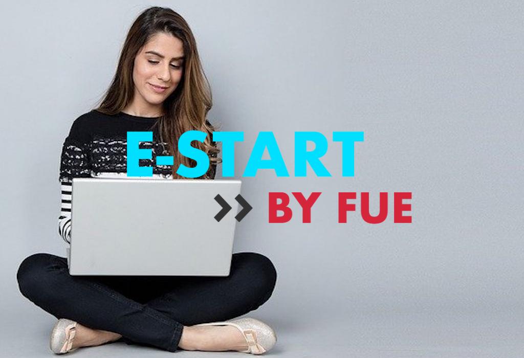 e-start practicas online