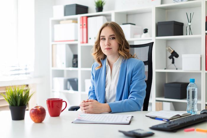 estudiante oferta practicas empresa