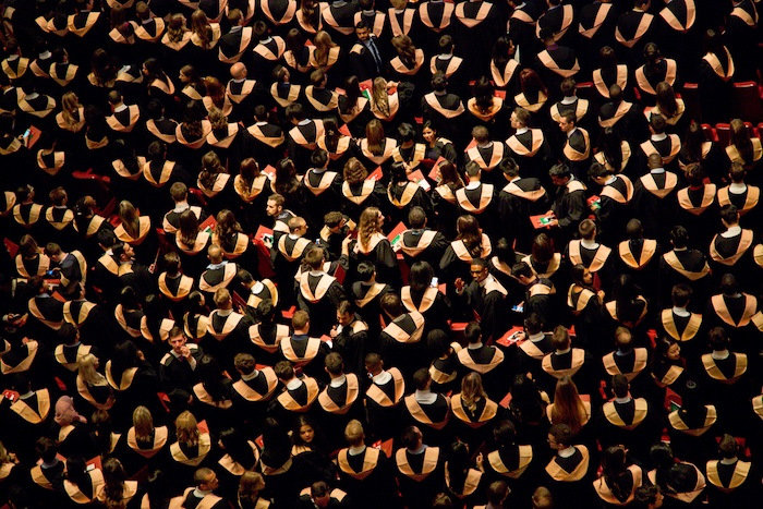 informe universidades CYD 2019